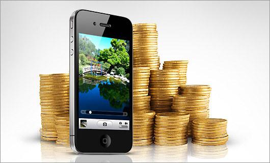 Получи 100 рублей на сотовый телефон от JOMGA.RU