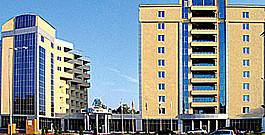 Алабуга-сити отель (Alabuga-City Hotel)